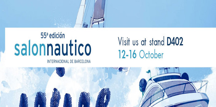 MAX POWER au SALON NAUTICO 2016